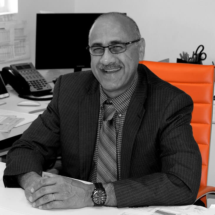 Youssef Hachem Structural Engineer